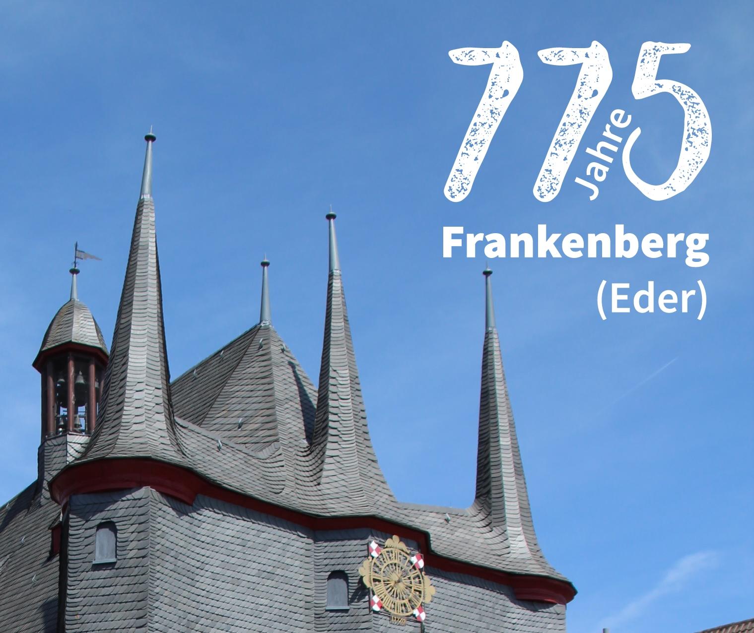 775 Oldtimer Fur Frankenberg Stadt Frankenberg Eder